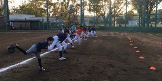主催イベント:少年野球スクール『高学年クラス』を開講します!の画像